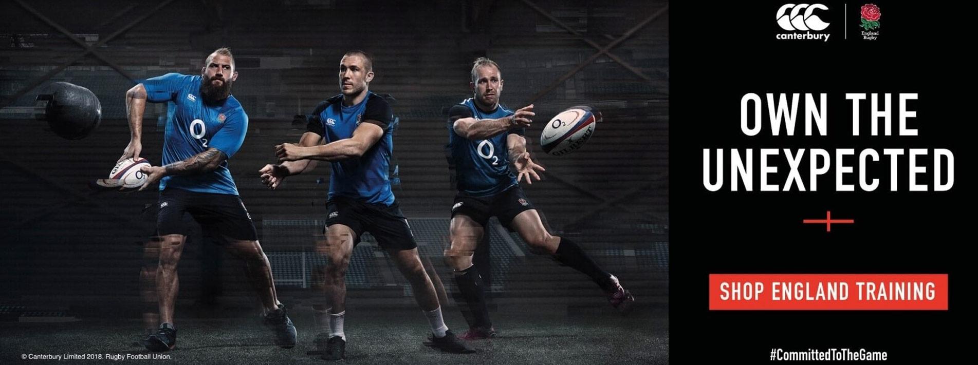 Canterbury Rugby Italia