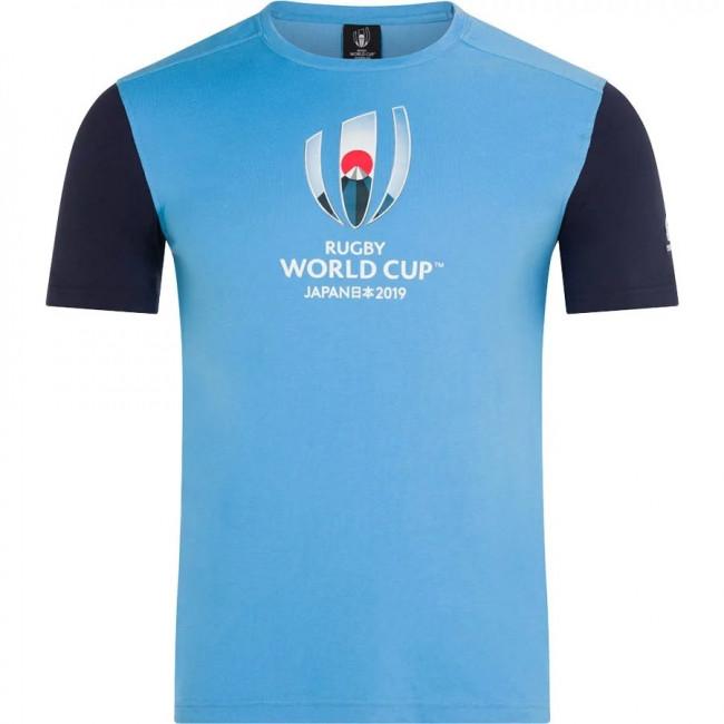 Maglietta a Maniche Corte da Ragazzo Rugby World Cup